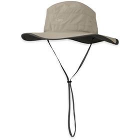 Outdoor Research W's Solar Roller Hat Khaki/Dark Grey (808)
